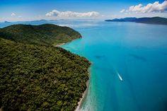 #travel The best honeymoon hotels: Paradise Bay Island Eco Escape, Whitsundays, Photo 6 of 14 (Condé Nast Traveller)