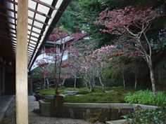 "Temple Lodging in Japan ""Rengezyo-in"""
