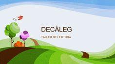 Resum per a mestres sobre com crear un taller de lectura per @beatriupalau