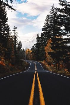 New post on enjoy-the-life-baby Photo Backgrounds, Background Images, Wallpaper Backgrounds, Iphone Wallpaper Landscape, Nature Wallpaper, Nature Pictures, Cool Pictures, Beautiful Pictures, Beautiful Roads