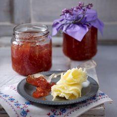Feigenkonfitüre mit Kumquats und Ingwer Rezept | Dr. Oetker