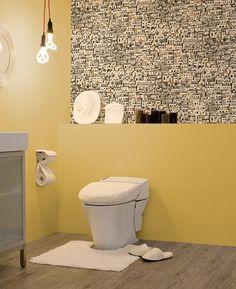 シルクロードトイレ 当店取り扱い商品を使ったトイレコーディネートです。  http://www.rakuten.ne.jp/gold/diaadia/TOILET/ #トイレ #壁紙