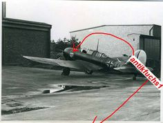 Captured Douglas 8A-3N - Luftwaffe use of Captured Dutch aircraft - Luftwaffe Experten Message Board