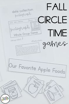 Do you need games for your whole group circle time? This HUGE pack includes 40 whole group games covering 20 different skills. Each games includes labels, instructions and the printables needed. Play Based Learning, Learning Centers, Learning Activities, Preschool Centers, Preschool Classroom, Circle Time Games, Social Emotional Development, Sequence Of Events, Letter Identification
