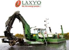 60 Best Laxyo Group Dredging Service images in 2017 | Consulting