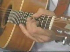 Beginning Guitar   Tommy Emmanuel   Fingerstyle Acoustic Guitar Lessons - YouTube