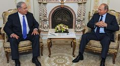 "Israeli concerns that Syria would provide advanced weapons to the Lebanese militant movement Hezbollah are exaggerated, considering that the country is fighting for survival, the Russian president told the visiting Israeli prime minister.Benjamin Netanyahu is in Moscow on Monday to discuss the deteriorating security situation in the Middle East and clarify Russia's position. ""Israel and Russia have common goals – to ensure stability in the Middle East,"" Netanyahu said."