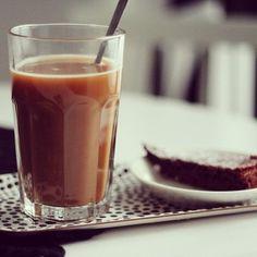 erikaaamm via Instagram | Kahvipannun taikaa -kuvakisa