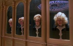 Return to Oz - my sister watched it obsessively, but apparently it was so traumatic she blocked it out.  MUCH freakier than Wizard of Oz, but also strangely beautiful.
