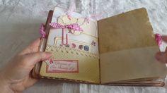Cat Themed Junk Journal *SOLD*