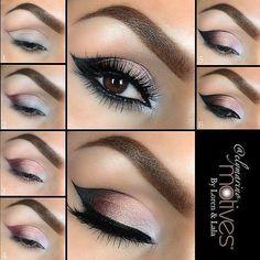 Make-up ideas....♥ Deniz ♥