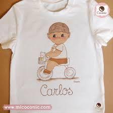 Resultado de imagen de camisetas originales pintadas a mano