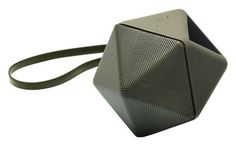 Boom Boom Bluetooth-Lautsprecher / Aufnahmegerät – kabellos – Binauric