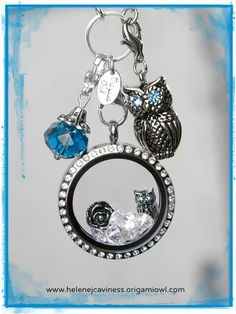 Origami Owl is a leading custom jewelry company known for telling stories through our signature Living Lockets, personalized charms, and other products. Origami Owl Lockets, Origami Owl Jewelry, Locket Bracelet, Locket Charms, Owl Charms, Custom Jewelry, Diy Jewelry, Jewelery, Origami Owl Parties
