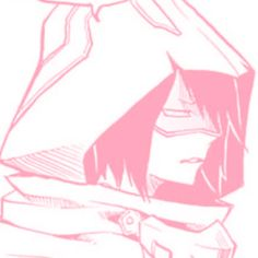 Arte Do Kawaii, Kawaii Anime, Pink Aesthetic, Aesthetic Anime, Pink Wallpaper Anime, Boko No, Picture Icon, Pink Themes, Anime Profile