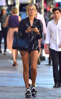 Hailey Baldwin: The Big Picture: Today's Hot Pics