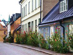 Lund, Sweden in t minus 3 weeks!