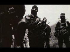 La tierna furia la revolución Zapatista de Chiapas (pelicula completa)(HD)