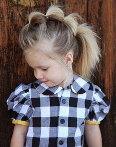 Znalezione obrazy dla zapytania fryzury dla dzieci