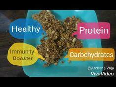 Oats Bar-Healthy and Immunity Booster Oats Bar/ हैल्थी ओट्स बार