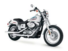 2006 Harley Davidson FXDI35 Dyna 35th Anniversary Super Glide