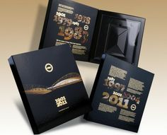 Brighton and Hove Albion FC Official Signed Shirt Box - a creative packaging solution produced by Cedar Packaging