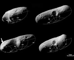 4,700 Potentially Hazardous Asteroids Are Lurking Out There : Discovery News