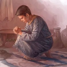 This is an authorized Web site of Jehovah's Witnesses. It is a research tool for publications in various languages produced by Jehovah's Witnesses. Jesus Christ Images, Jesus Art, Bible Art, Bible Scriptures, Indian Sign Language, Follow Jesus, My Prayer, Bible Stories, Bible Lessons