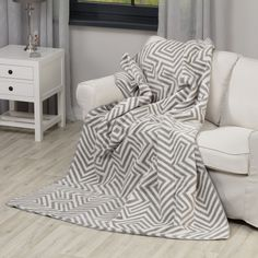 Deka Cotton Cloud 150x200cm Cream Maze     #deka#obyvacka#prikryvka Cotton Clouds, Cosy Interior, Interior Livingroom, Blanket, Living Room, Bedroom, Things To Sell, Decorations, Cream