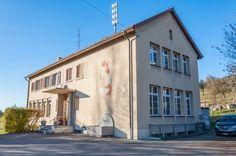 Schulhaus mit 2'094 m² Bauland für zusätzliche 6 Wohnungen