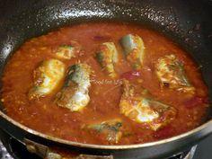 burmese sardine style