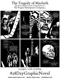 Shakespeare - A Graphic Novel, Play, Drama. $12.48