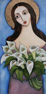 wendy ryan folk art - Google Search
