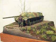 Sd.kfz.162/1 Jagdpanzer IV L/70(V) Tank Destroyer (Germany)