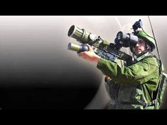 Rosoboronexport - Russia Man Portable Air Defense Missile System [1080p] - YouTube