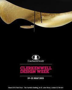 Catellani & Smith @ Clerkenwell