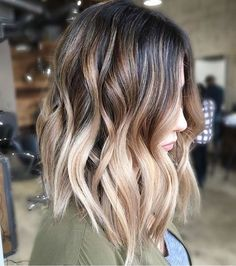 Done by our hairstylist Roya here at Quest Center ! Call to make an appointment today & see about our amazing specials this month! 678-461-9337