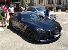 Mercedes-AMG GT R 5