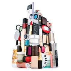 Makeup Beauty Products .