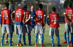 Cruzeiro traça objetivo de ter 100% de aproveitamento na reta final de 2016 #globoesporte