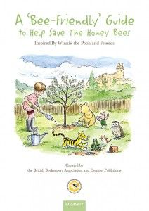 Download your 'Bee-Friendly ' guide now!                                                                                                                                                      More