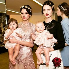 Milan Fashion Week - Dolce & Gabbana