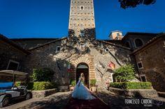 Fotografo di Matrimonio Roma | FRANCESCO CARBONI | Rome Wedding Photographer