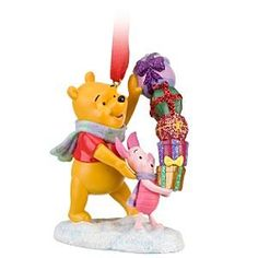 Disney Piglet and Winnie the Pooh Ornament Disney http://www.amazon.com/dp/B00441F6GE/ref=cm_sw_r_pi_dp_sJJkvb03QAHB2