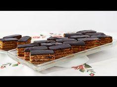 "Prăjitura Jerbo sau ""Greta Garbo"" - Laura Laurențiu - YouTube"