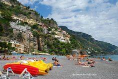 Te invito a recorrer la Costa Amalfitana. Tomá nota! Dolores Park, Travel, World, Note, Viajes, Italia, Destinations, Traveling, Trips