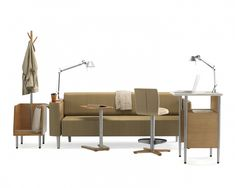 Palisade Collection - by Jess Sorel / Core77 Design Awards
