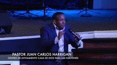 Pastor Juan Carlos Harrigan l EL DIOS QUE ABRE PUERTAS