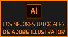 Los mejores tutoriales 2016 de Adobe Illustrator CC & CS6