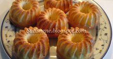 Savarin, Bakery Recipes, Minion, Doughnut, Muffin, Cakes, Food, Cake Makers, Kuchen